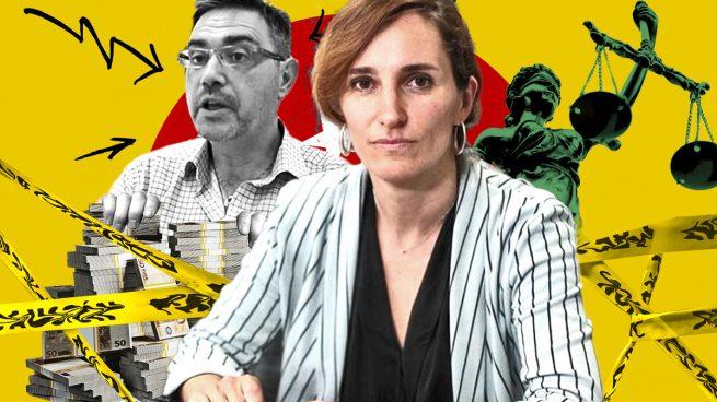 Mónica García Corrupción