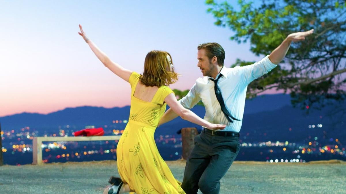 'La La Land' encabeza las nominaciones a los Oscar de la historia
