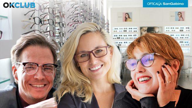 Nueva promoción exclusiva para socios de OKCLUB: descuentos en las mejores ópticas para cuidar tu visión