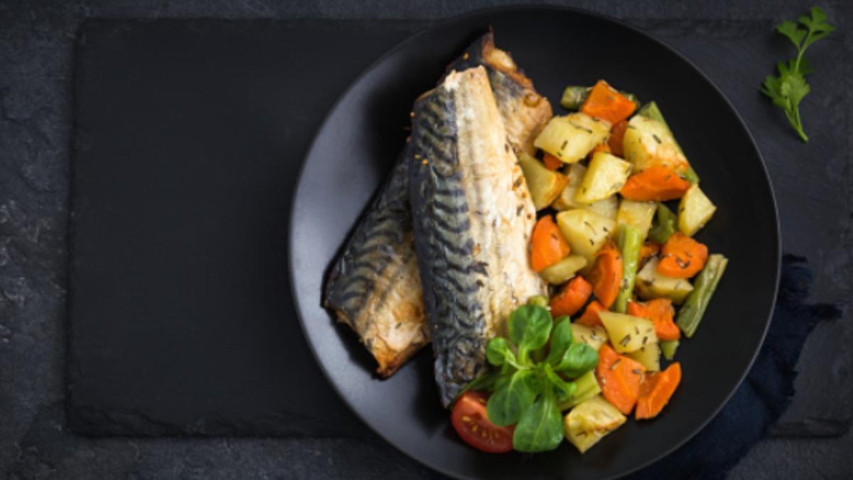 Las 5 mejores recetas con caballa fresca, un pescado azul saludable y delicioso