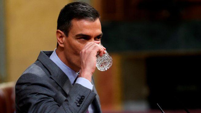 Pedro Sánchez Seguridad Nacional
