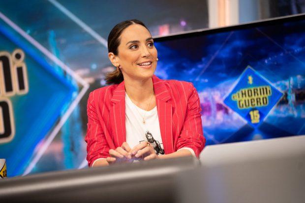 Tamara Falcó dejó claro en 'El hormiguero' que prefiere vacunarse con Pfizer antes que con Astrazeneca