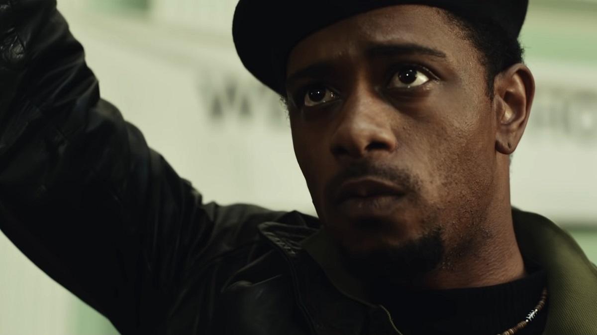 'Judas y el mesías negro', nominada a los Oscar 2021 (Warner Bros Pictures)