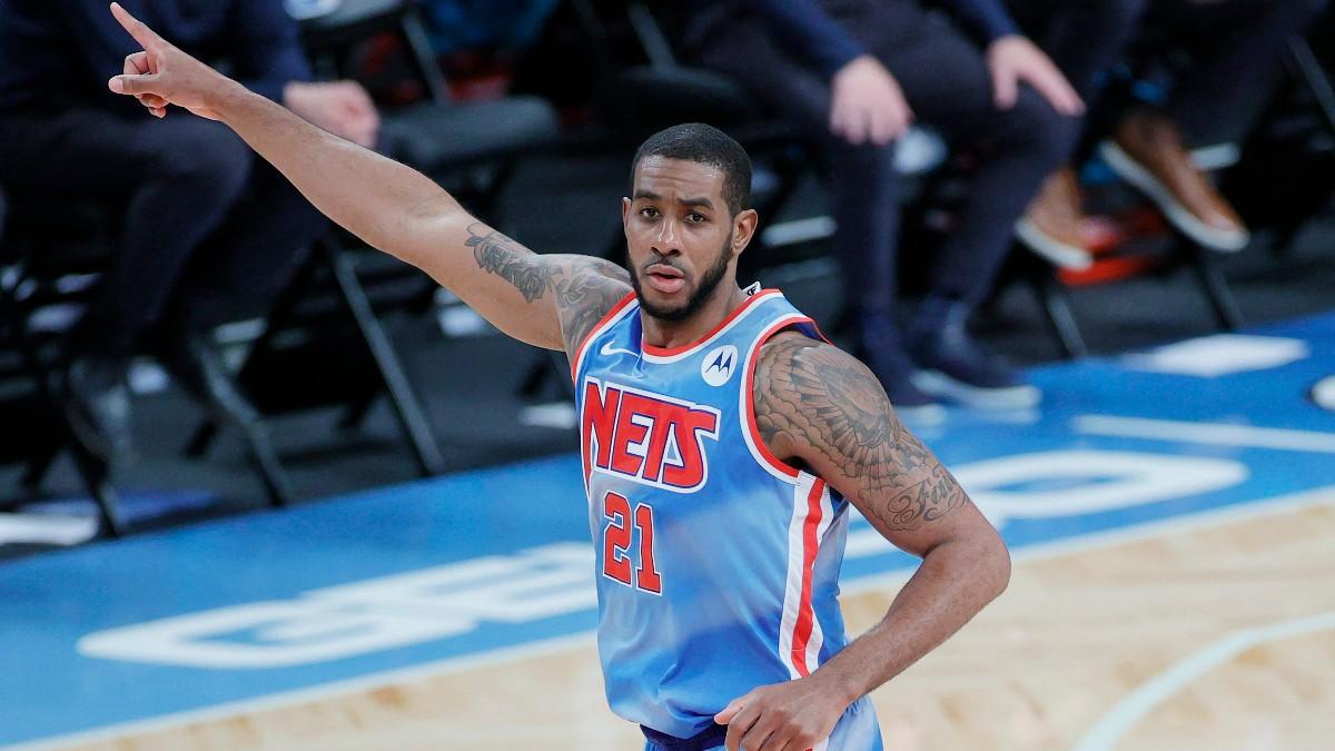 LaMarcus Aldridge anunció por sorpresa su retirada del baloncesto profesional debido a un problema de corazón