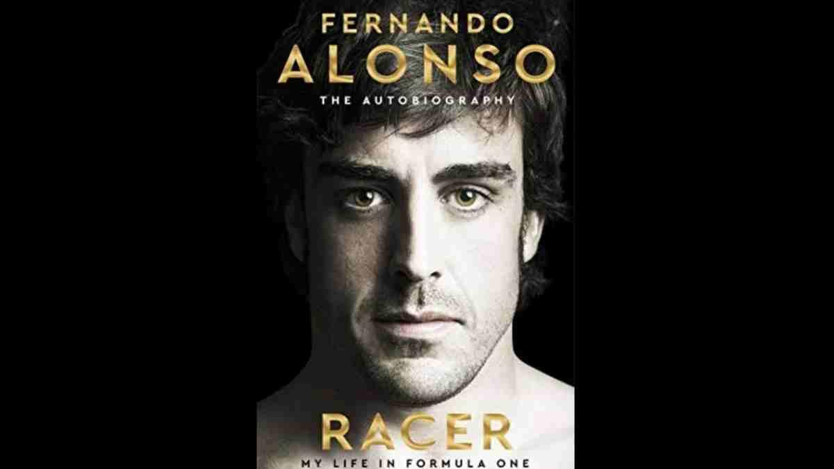 Racer, la biografía de Fernando Alonso.
