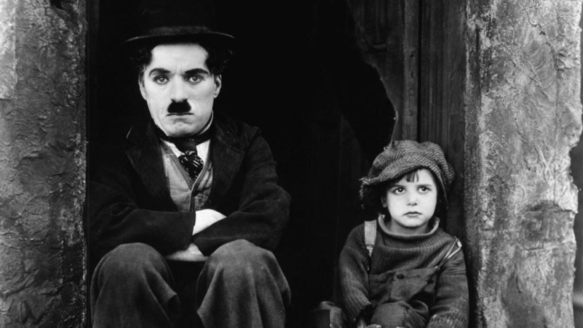 El 16 de abril de 1889 nació Charles Chaplin
