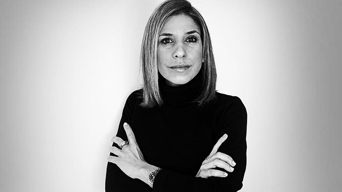 Karina Sainz Borgo @Lumen