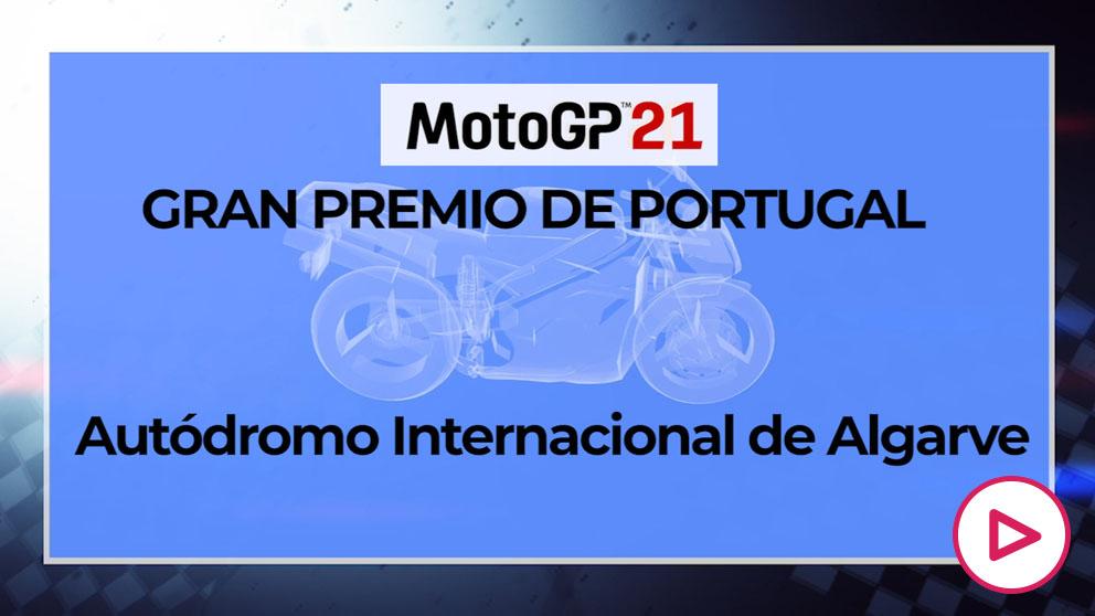 Horario del Gran Premio de Portugal de MotoGP
