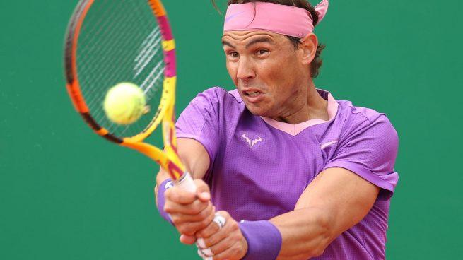 Rafa Nadal – Rublev en directo: resultado y resumen del partido de tenis del Masters 1000 de Montecarlo hoy