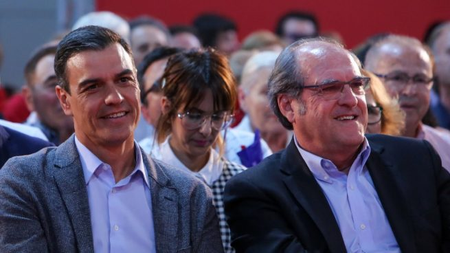 Ángel Gabilondo impuestos