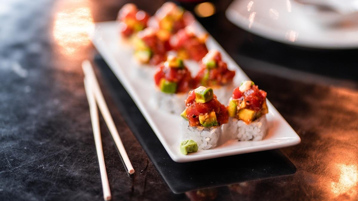 5 de recetas de atún rojo para disfrutar del rey del mar