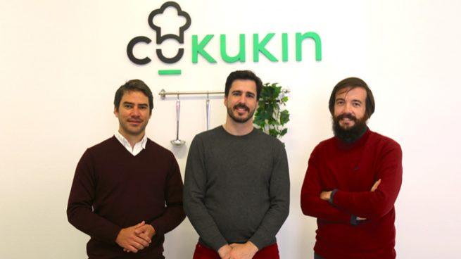 Cokukin, el nuevo hub de cocinas 'fantasma' en Madrid que nace en pleno 'boom' del delivery