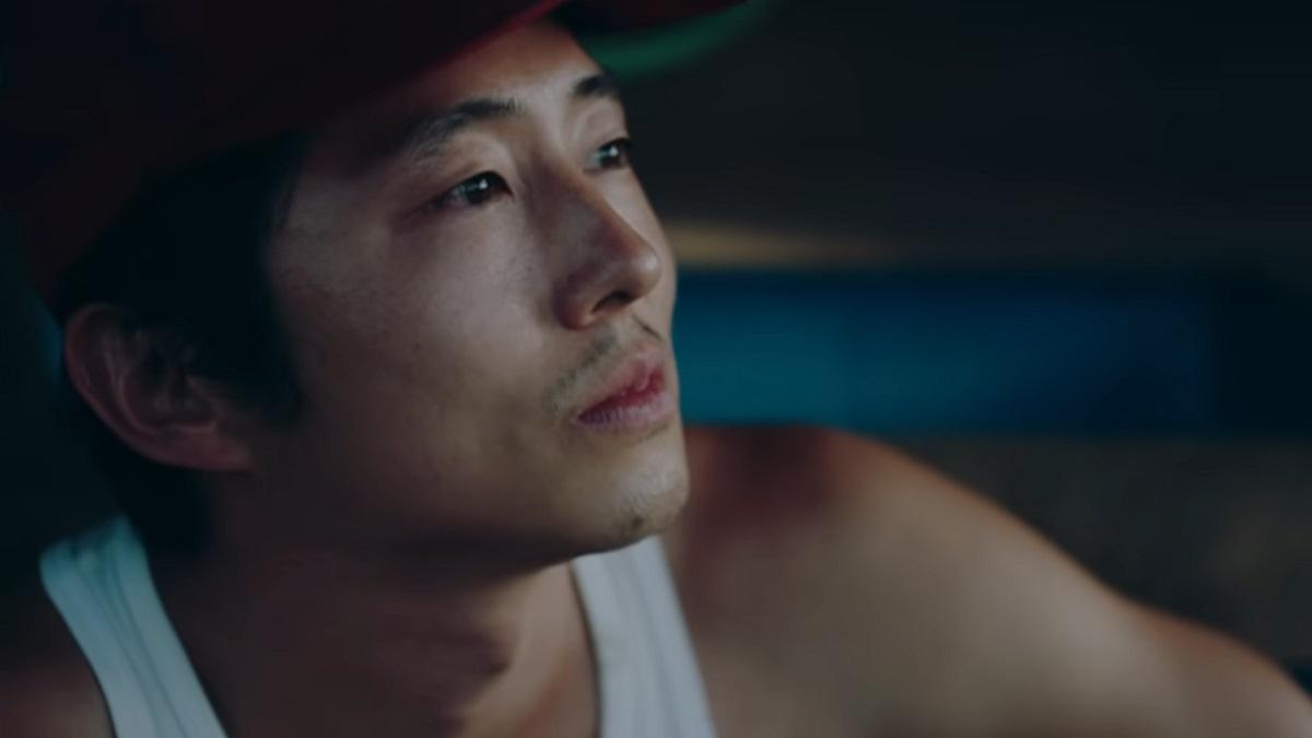 'Minari. Historia de mi familia', candidata a los Oscar 2021 (A24)