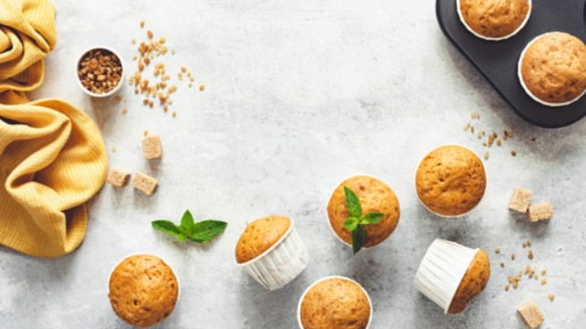 Las 5 mejores recetas de postres con vainilla fáciles de preparar