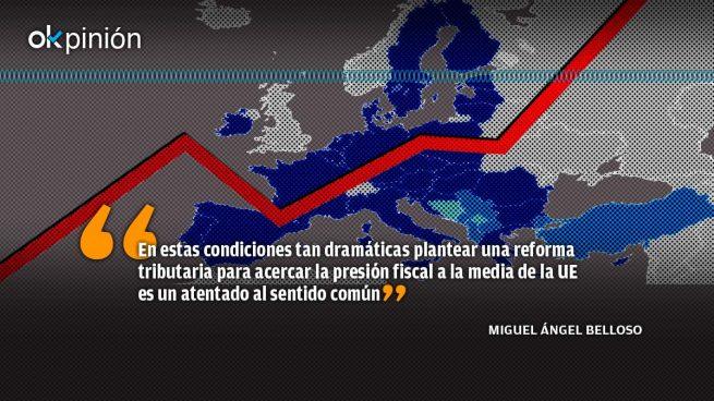 Fanfarria y embustes 'sanchistas' para una España en coma