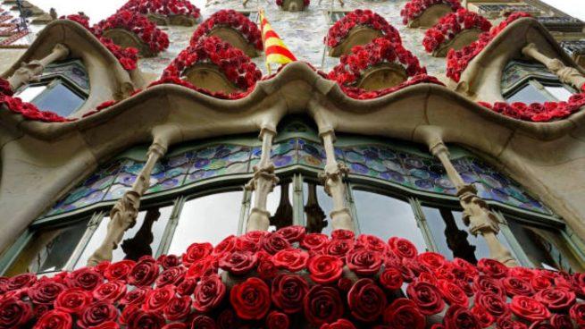 frases Sant Jordi