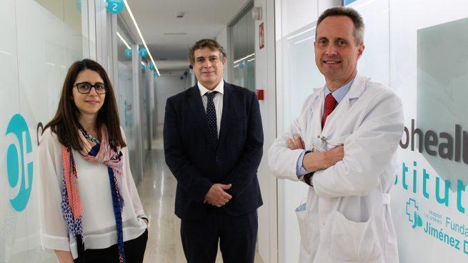 OncoHealth potencia su Unidad de Sarcomas con la incorporación de los doctores Javier Martín Broto y Nadia Hindi