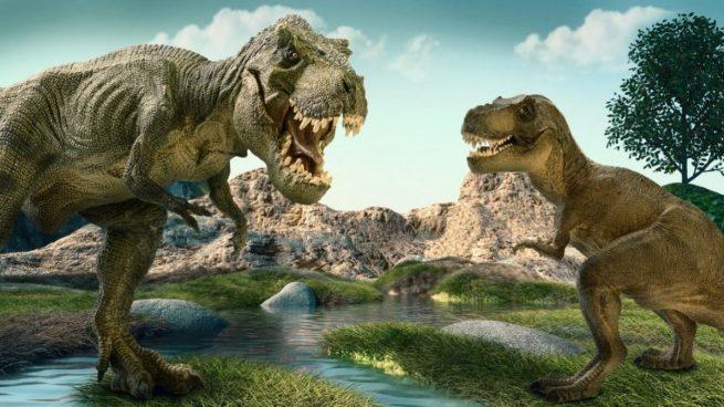 dinosaurios-trex