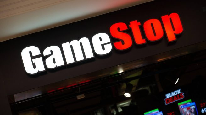 GameStop se dispara un 12% en Bolsa tras anunciar la dimisión de su consejero delegado