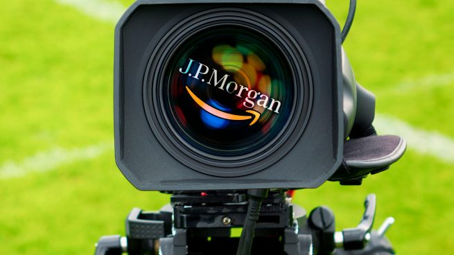 JP Morgan propone a Amazon como el operador multimedia de la Superliga