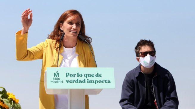 programa electoral Más Madrid