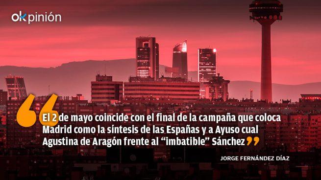 «¡Segundos fuera!» en el ring de Madrid