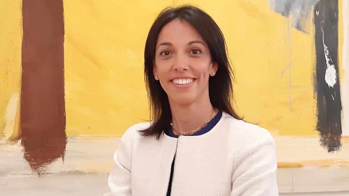 Susana Montaner, nueva responsable de Lombard Odier España
