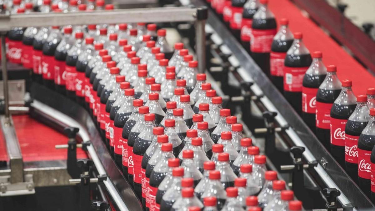 The Coca Cola Company