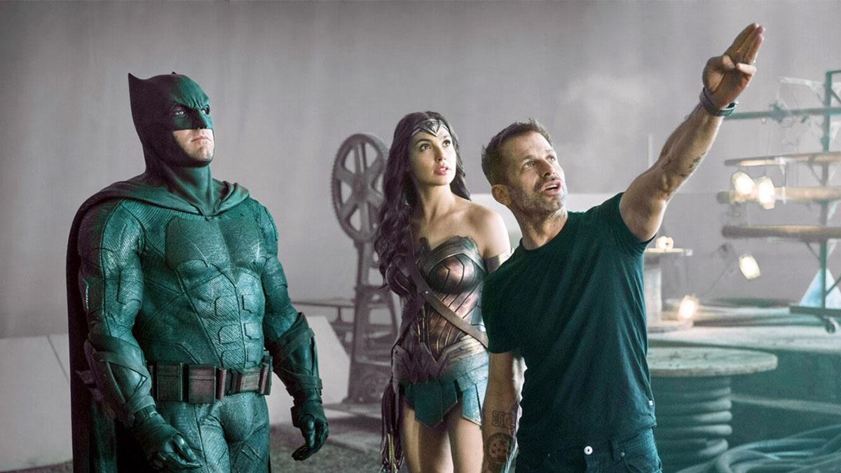 Zack Snyder habla de su Linterna verde
