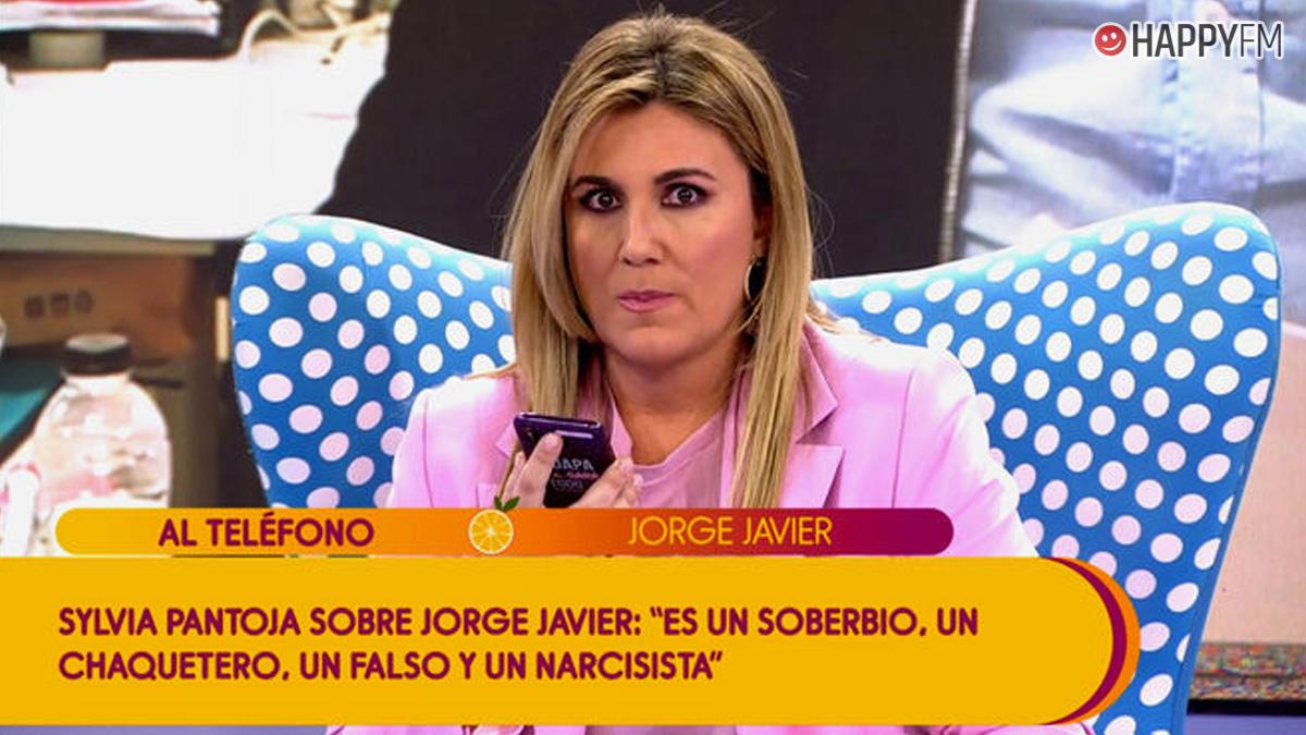 Carlota Corredera llama a Jorge Javier Vázquez