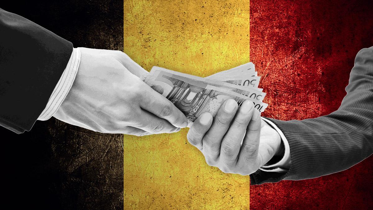 La desidia socialista en Andalucía: pagó «por error» 3 millones a una empresa belga y los dio por perdidos.