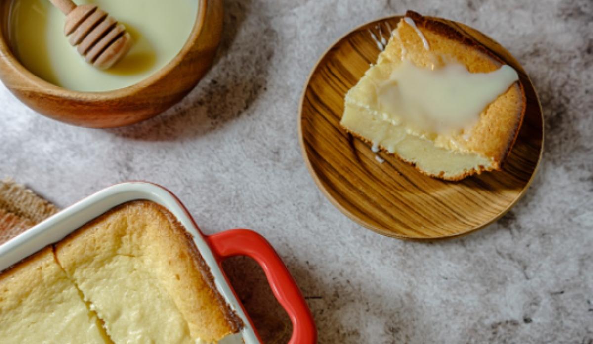 Las 5 mejores recetas de postres con leche condensada