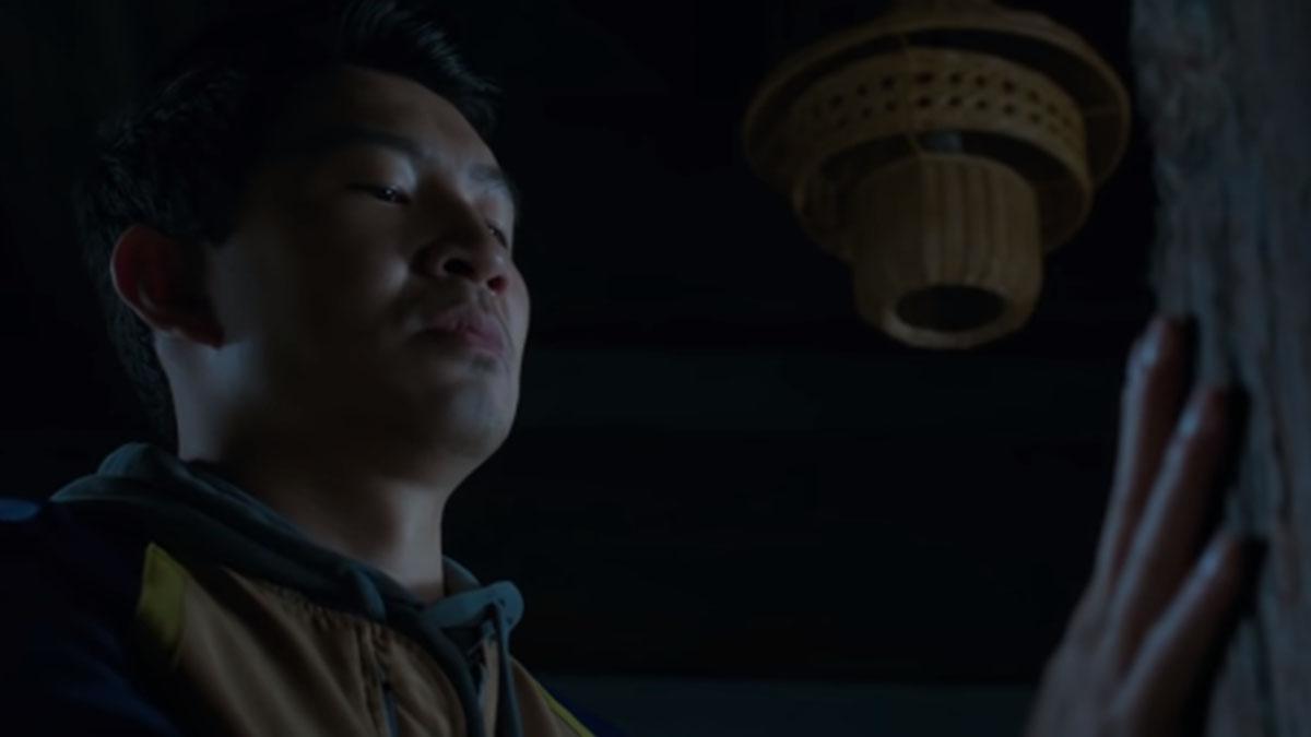 Shang-Chi y la leyenda de los diez anillos (Marvel)
