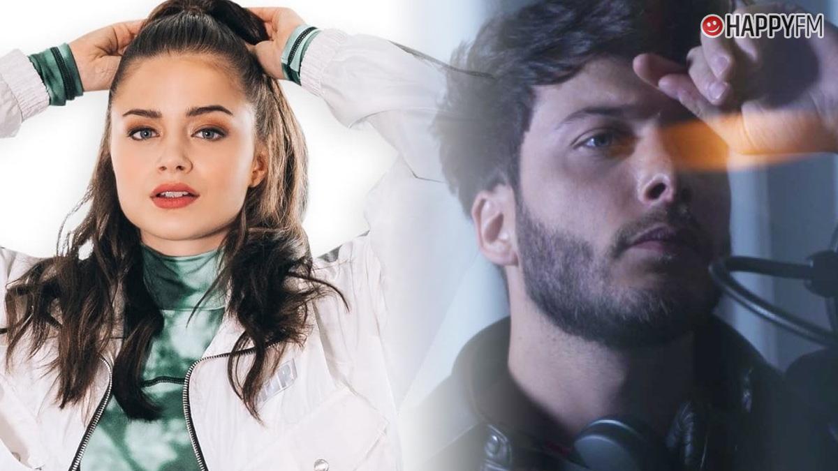 Stefania y Blas Cantó