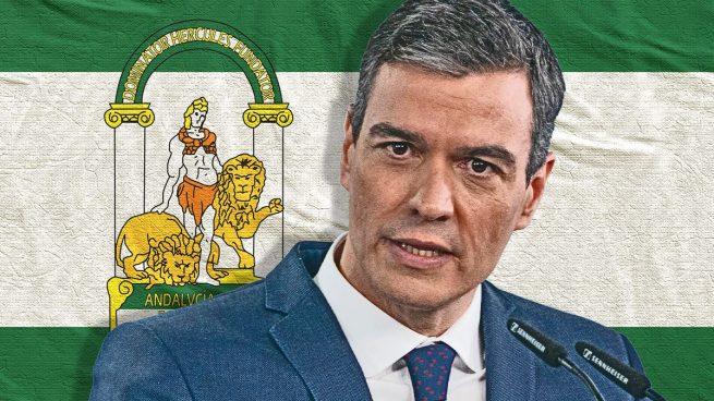 Andalucía da otra nueva lección a Sánchez.