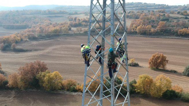 Endesa destinará 1.200 millones de euros hasta 2023 para mejorar la calidad del suministro eléctrico