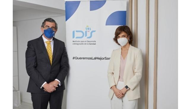 Fundación IDIS.