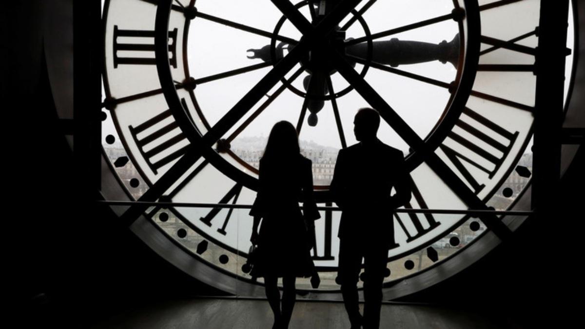 ¿Algún día existirá una máquina del tiempo?