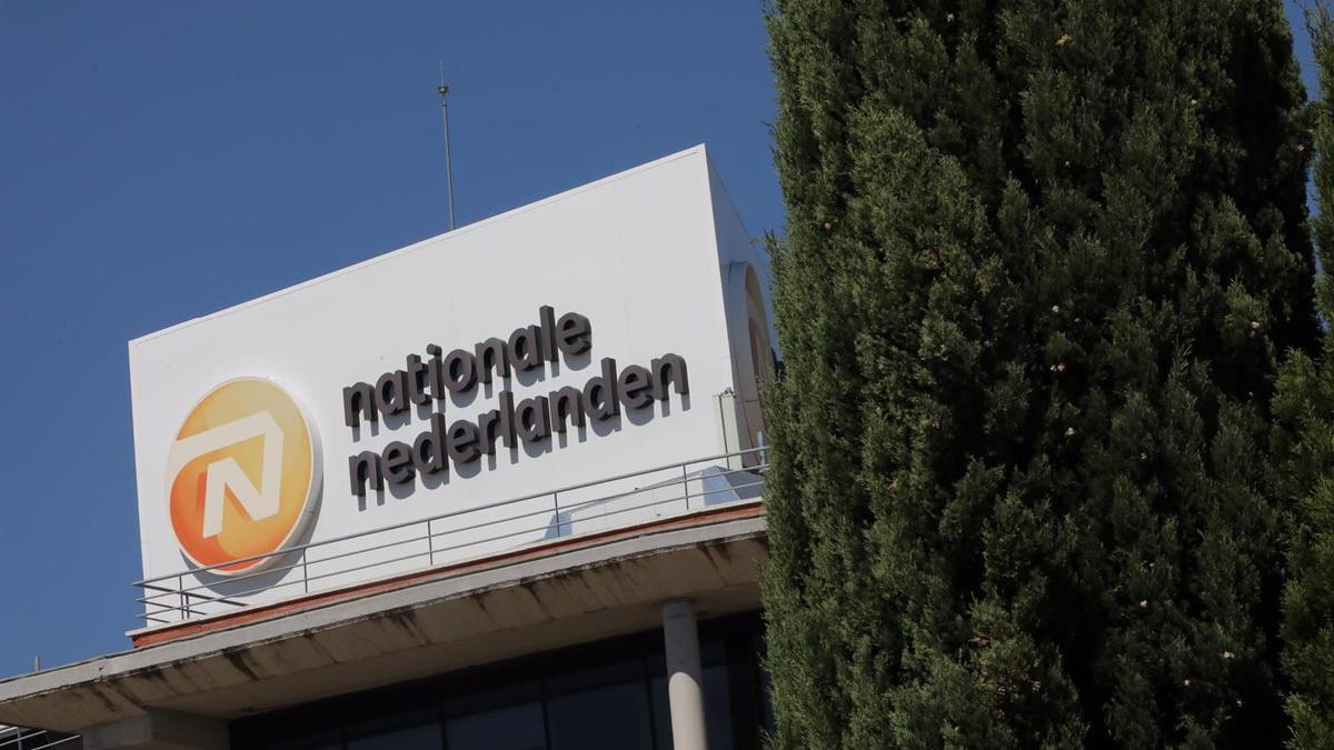 Nationale Nederlanden, aseguradora antes dependiente de ING