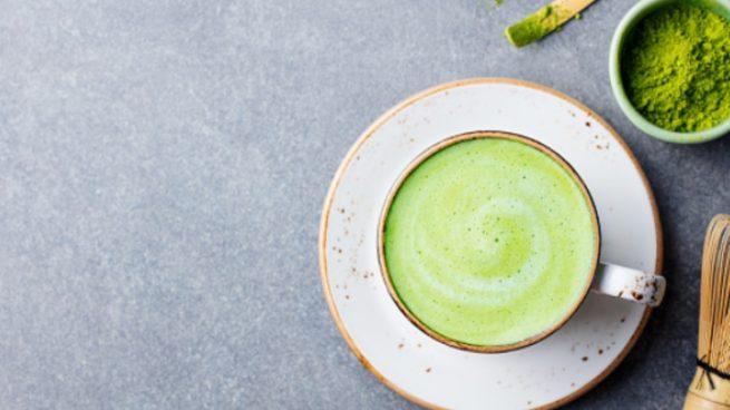 5 recetas de postres con té para celebrar el día mundial de esta bebida