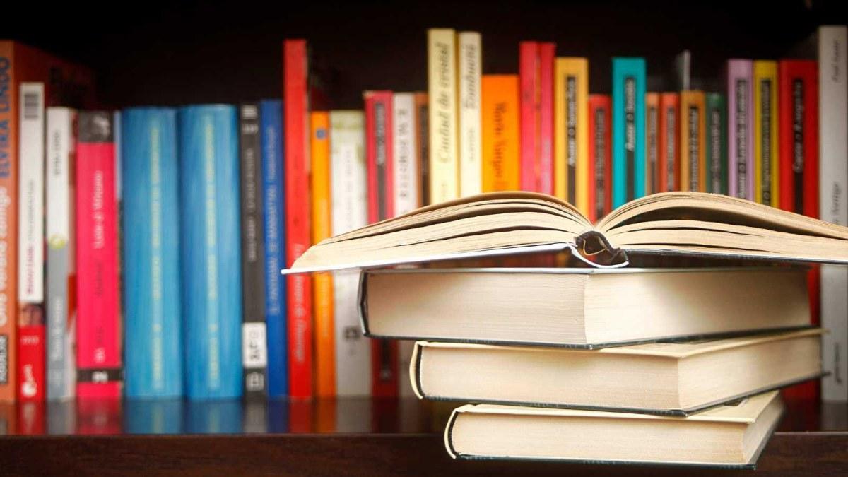 Hoy se celebra el Día del Libro
