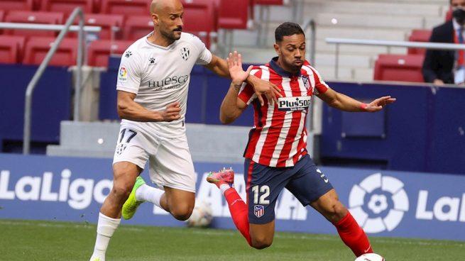 El Atlético se juega la Liga a domicilio