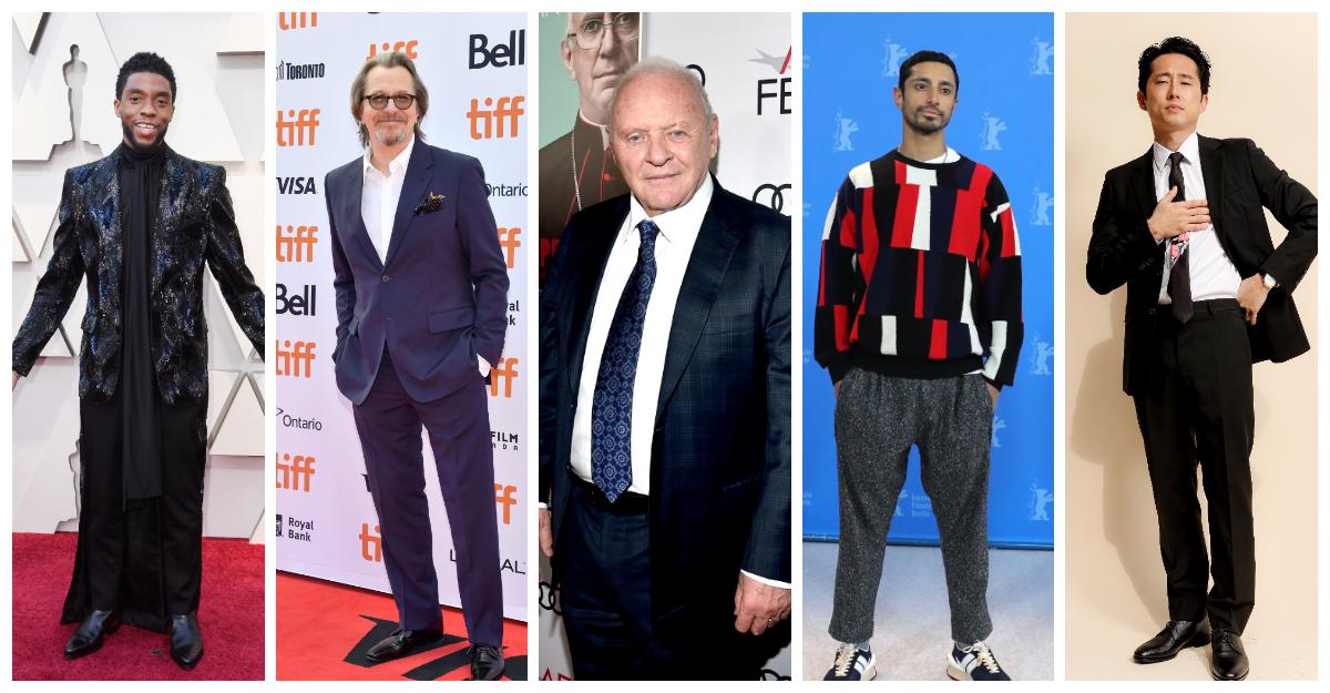 Quién ganará el Oscar 2021 a mejor actor