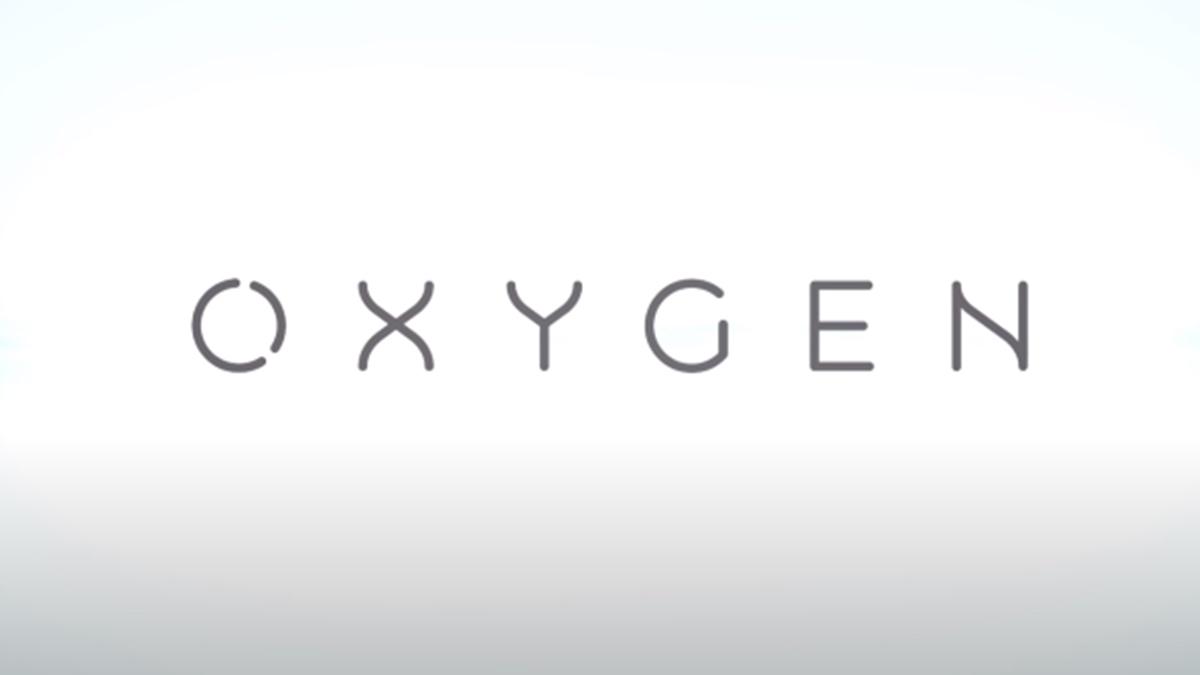 Oxygen (Netflix)