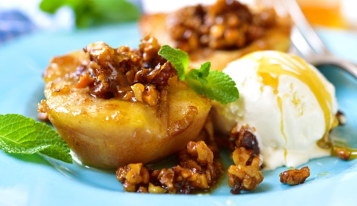 5 recetas de postres con peras, disfruta de una fruta con muy buenas propiedades