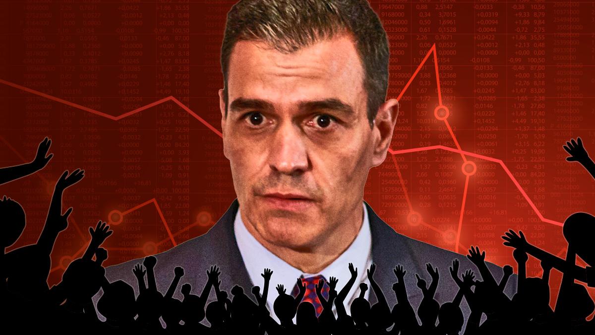 El sector textil aún sufre una caída de las ventas del 35% y culpa a Sánchez por la falta de ayudas