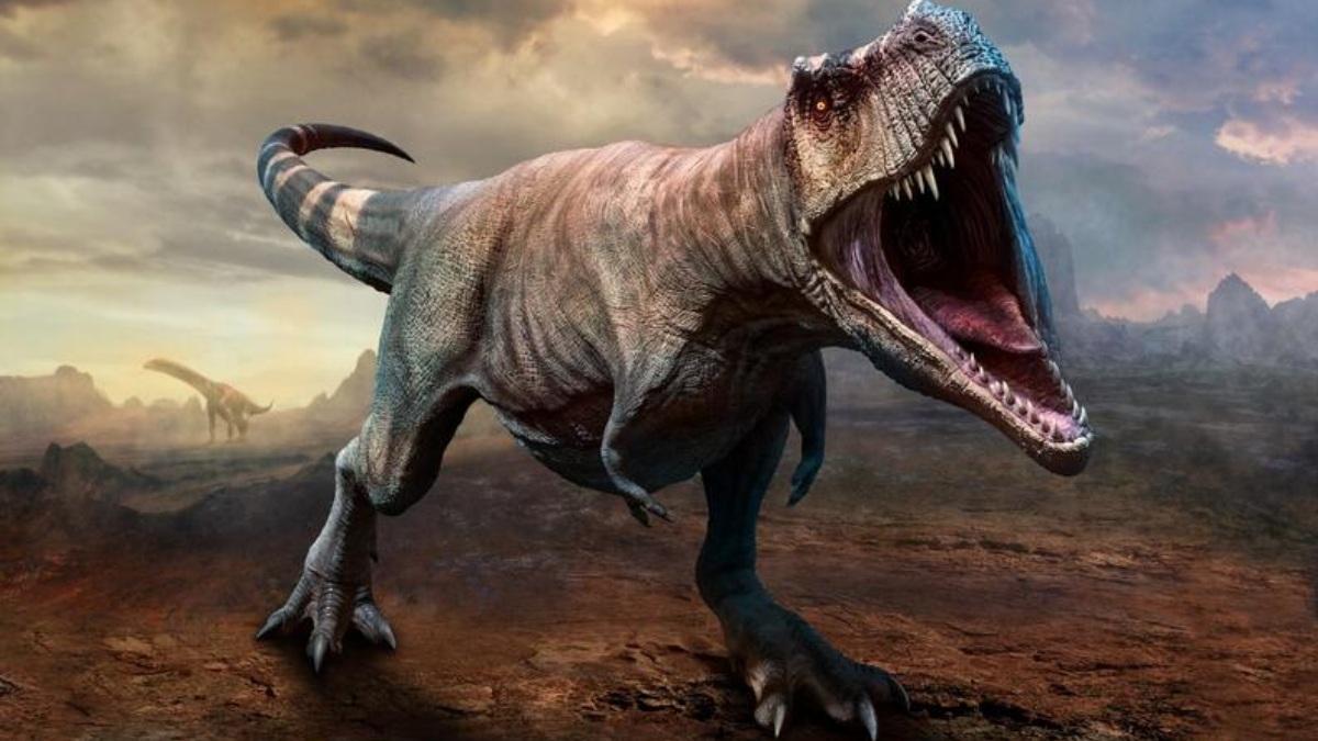 Los T-Rex no eran tan rápidos como se pensaba