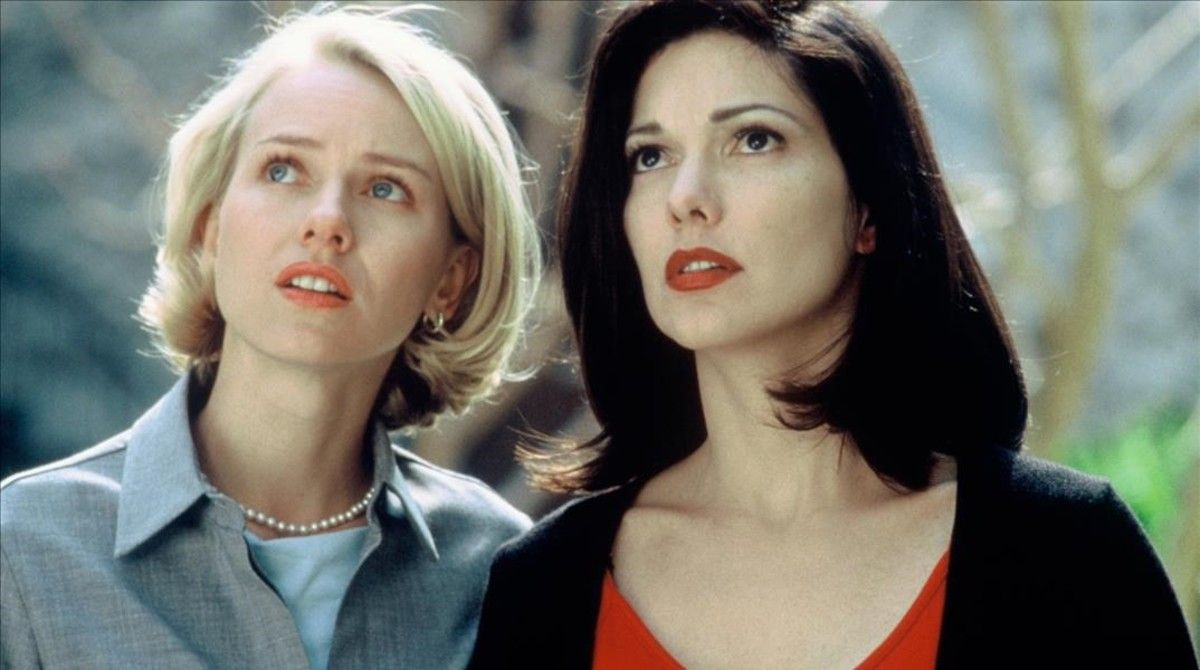 Mulholland Drive (Universal Pictures)