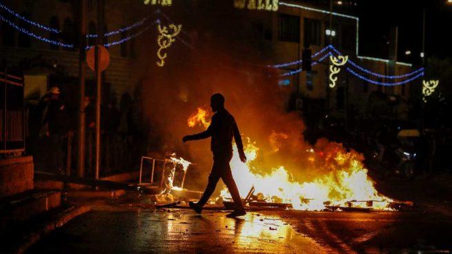 disturbios-jerusalen