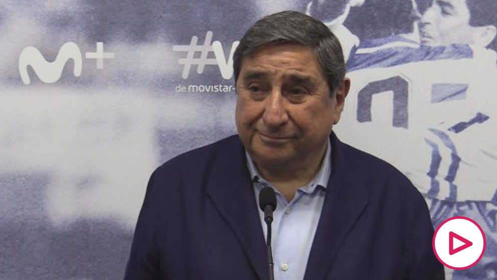 Lendoiro: «No tengo ninguna duda de que la Superliga será el futuro, la pregunta es cuándo».